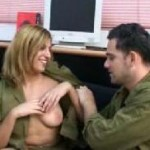 Israeli Army Girls Confined To The Base